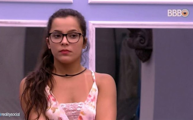 Vencedor do Big Brother Brasil 2017 - 13-04-2017