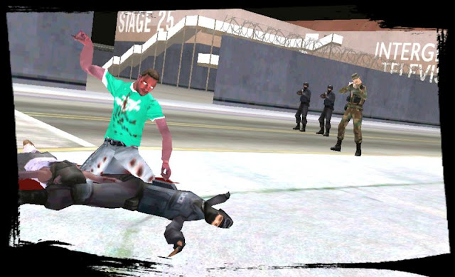 Zombie Mod for GTA SA Android v1.4 [BEST] gtaam download guide best