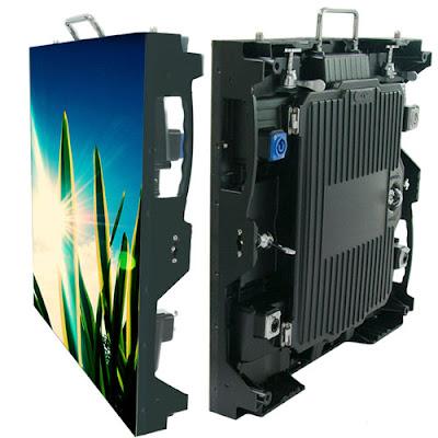 Công ty cung cấp màn hình led p2 cabinet chính hãng tại Tuyên Quang