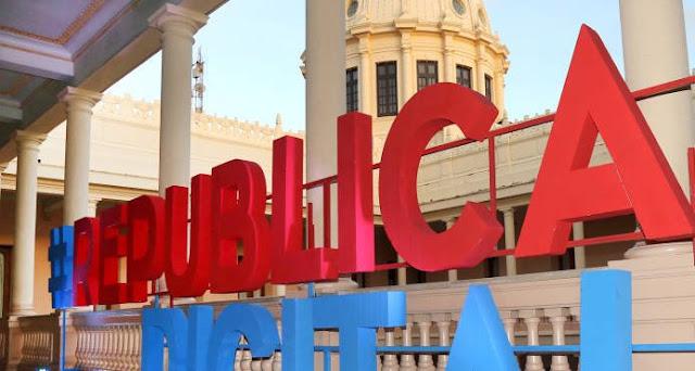Gobierno dominicano lanzó República Digital con 27 nuevos servicios digitales