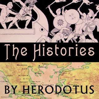 Herodotus' The Histories ~ Book IV