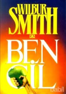 Wilbur Smith - Bencil