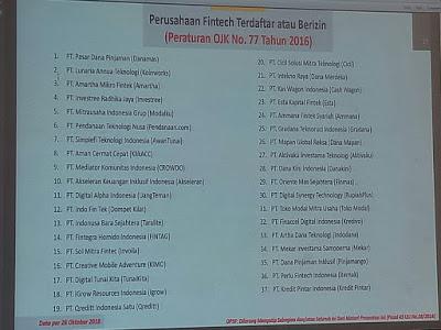 fintech indonesia, startup fintech, fintech peer to peer lending, fintech adalah, fintech syariah, fintech ojk, fintech di indonesia, fintechfx, fintech yang terdaftar di ojk, fintech terdaftar ojk, fintech terbaik, fintech bank indonesia, fintech pinjaman online, fintech yg terdaftar di ojk, fintech itu apa, fintech investasi, fintech meresahkan, fintech koinworks, fintech terpercaya, fintech 7 insan madani, fintech syariah ojk, fintech resmi ojk, fintech bermasalah, fintech bangkrut, fintech tanpa bi checking, fintech, dengan bunga rendah, fintech danamas, fintech adalah perusahaan, fintech yang diawasi ojk, 64 fintech yang sudah terdaftar di ojk