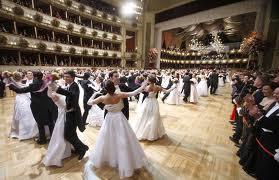 La Decima Aula De La Experiencia Universidad De Sevilla Baile De La ópera De Viena