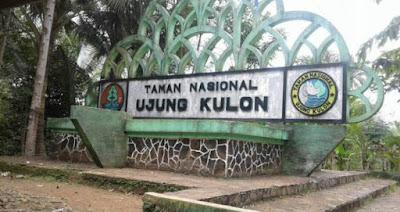 Mengungkap Keindahan Taman Nasional Ujung Kulon di Provinsi Banten