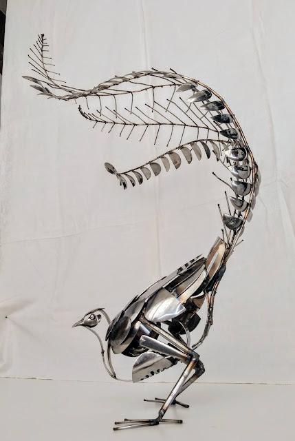 Lyrebird - Ed Hill