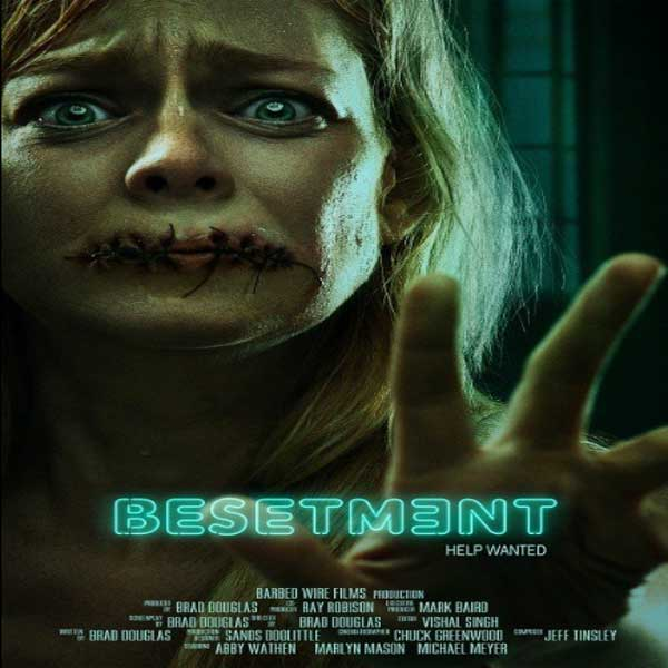 Besetment, Besetment Synopsis, Besetment Trailer, Besetment Review, Poster Besetment