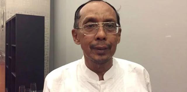Seknas Prabowo-Sandi Sumut Acungi Jempol Kerja Saksi PKS Di TPS