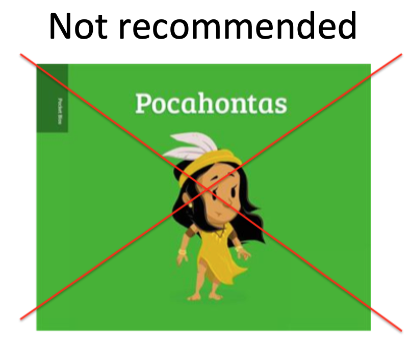 American Indians In Childrens Literature Aicl