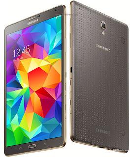 Galaxy Tab S 8.4″ (SM-T705)