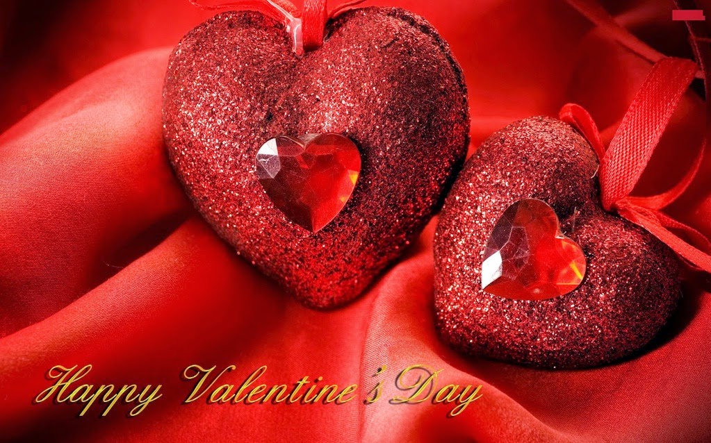 Romantic Happy Valentines Day Images