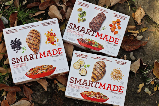 Simple, Savory & SmartMade™ Meals