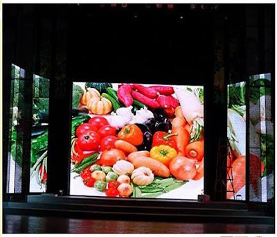 Công ty nhập khẩu màn hình led p3 indoor tại Bình Thuận