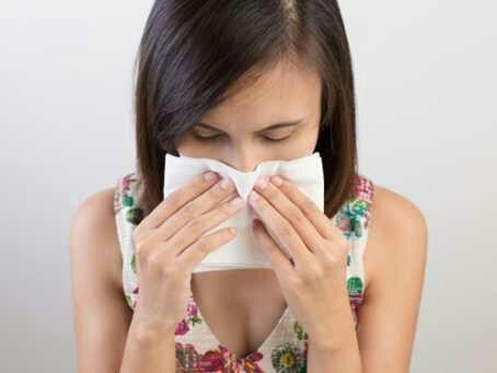 6 Cara Pengobatan Penyakit Sinus Dengan Bahan Alami