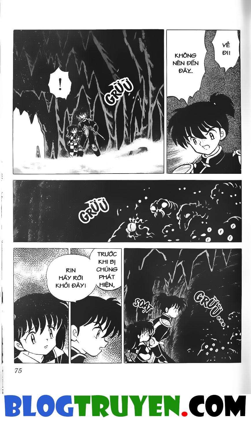 Inuyasha vol 26.4 trang 16