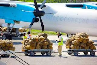 War degdeg Doladda Somali qaadka way fasaxday