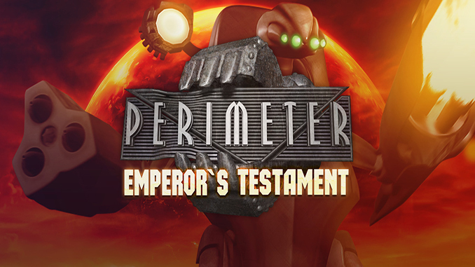Perimeter: Emperor's Testament PC Game Download