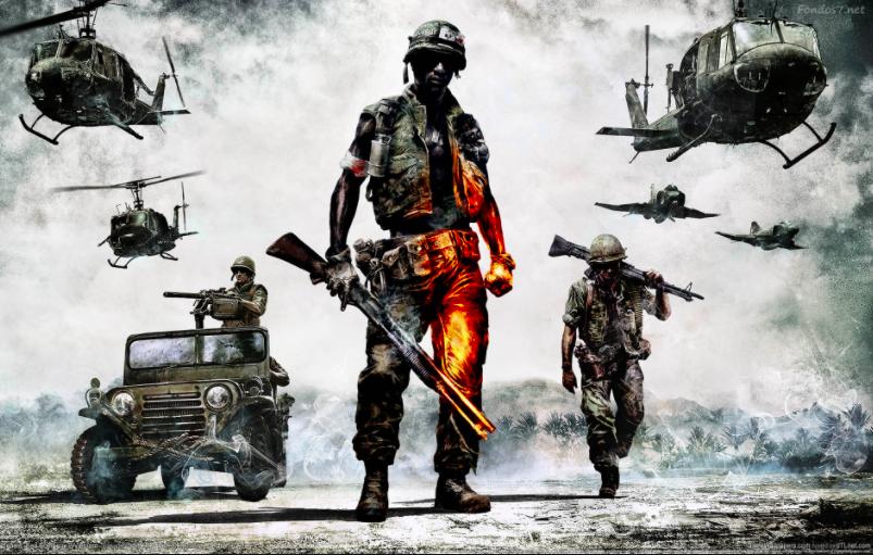 Guerra e Guerrilha, Conceitos de Guerra e Guerrilha
