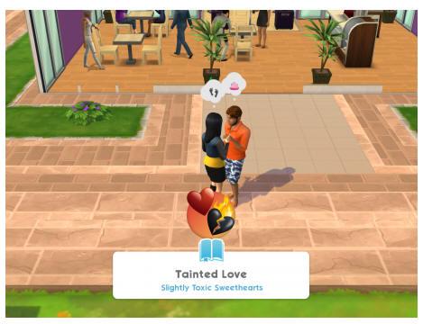 Sims 3 Dating cheats