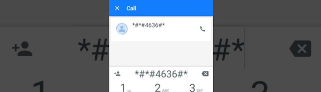 kode rahasia android untuk reset lock jaringan 4G
