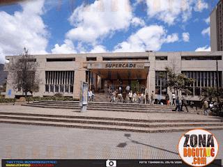 Foto del SUPERCADE CAD Bogota