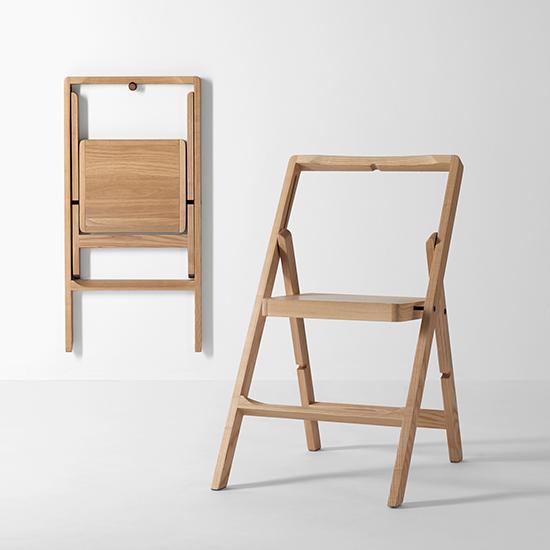 8 gambar model desain inspiratif kursi lipat dari kayu