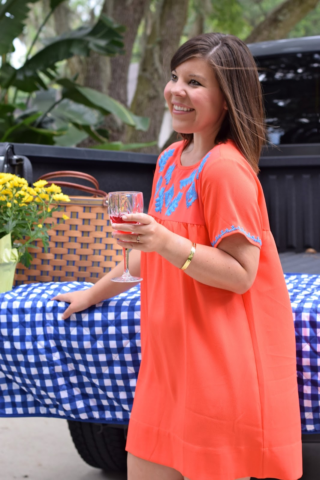 Toasts and Tailgates