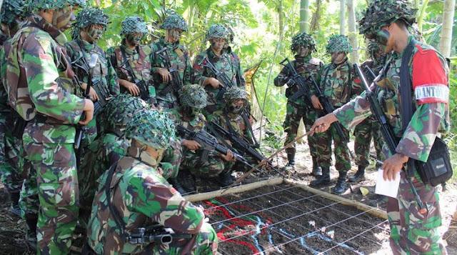 Keberhasilan Ketahanan pada Aspek Pertahanan dan Keamanan