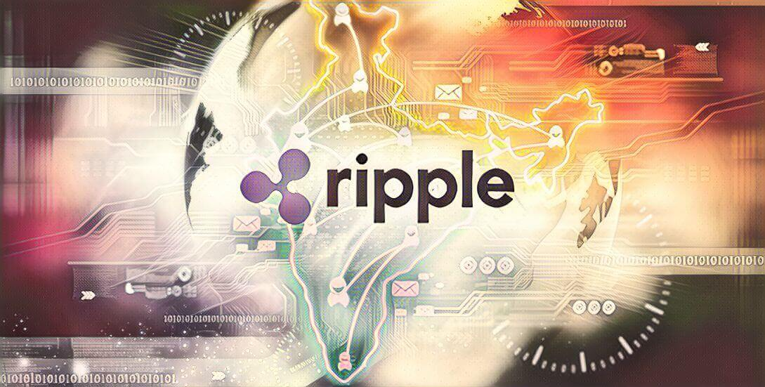 логотип Ripple