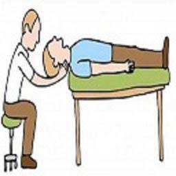 Massagista em São José SC - Centro - Clínica de Massagem Terapêutica, Massoterapia, Acupuntura, Ajuste de Coluna, Quiropraxia, Reflexologia (48) 3094-5746 - de segunda a sábado
