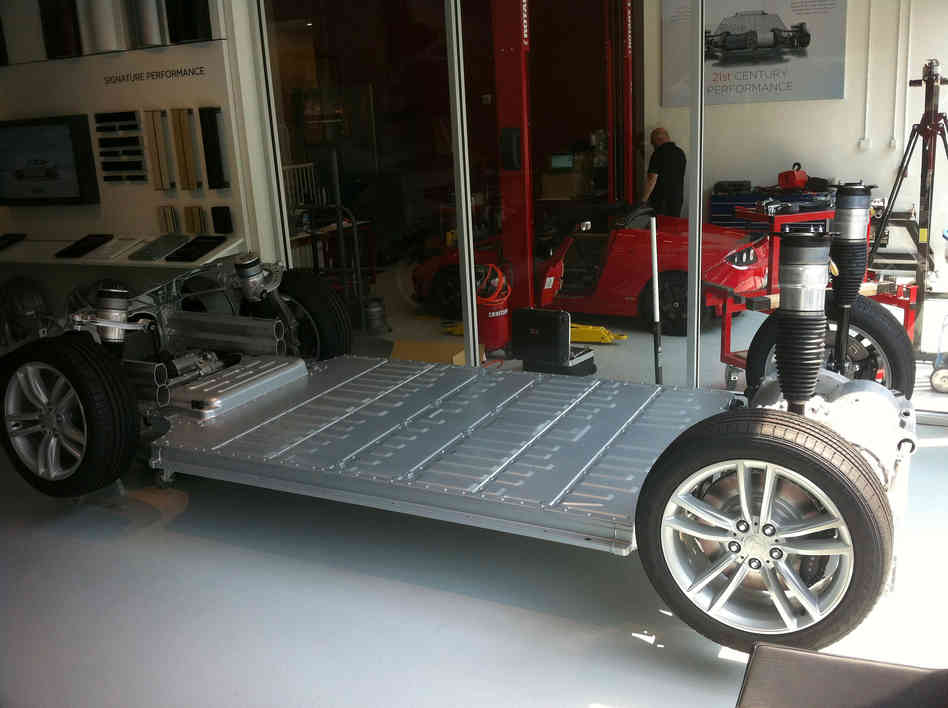 Will Tesla Alone Double Global Demand For Its Battery ...