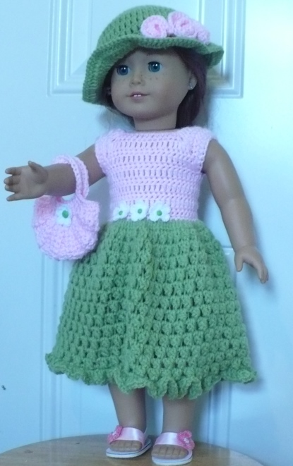7ff451b3d Let s create  Lots Of Crochet Doll Clothes