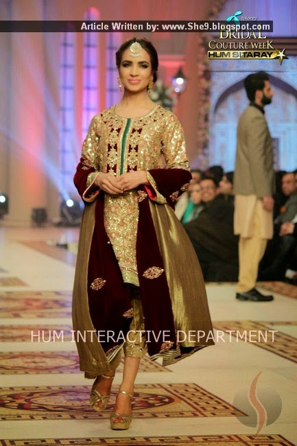 Asifa Nabeel Designer Collection