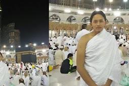 Masih Ingat Pria Asal Pekalongan Pergi Ke Mekkah Jalan Kaki, Subhanallah!