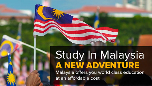 Study Abroad in Malaysia World Class Education