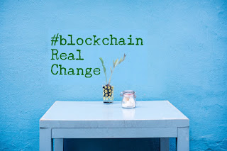 Blockchain changes