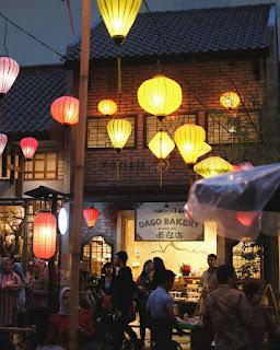 Lokasi Dan Harga Tiket Masuk Chinatown Bandung