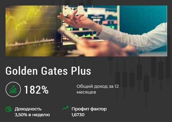 Инвестиционные планы FCM-Market 4