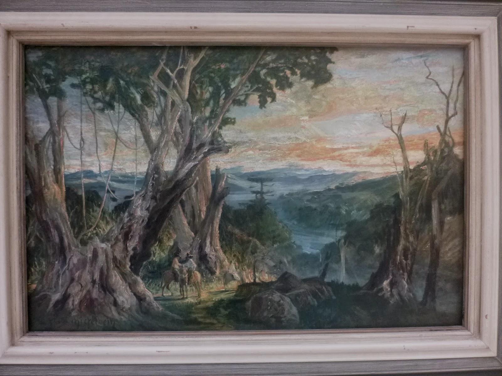 Museu Oscar Niemeyar - Curitiba - TURISMO E VIAGEM - ARTE