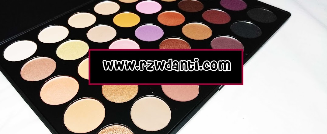 Beauty Blog by Rizkika Widianti