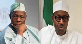 Politics: Obasanjo's letter to Buhari: Arewa Consultative Forum reacts