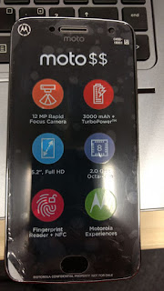 Moto G5 Plus tem foto e especificações vazadas no Brasil