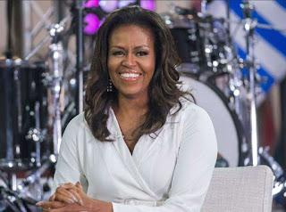 Michelle Obama blasts Donald Trump in new book