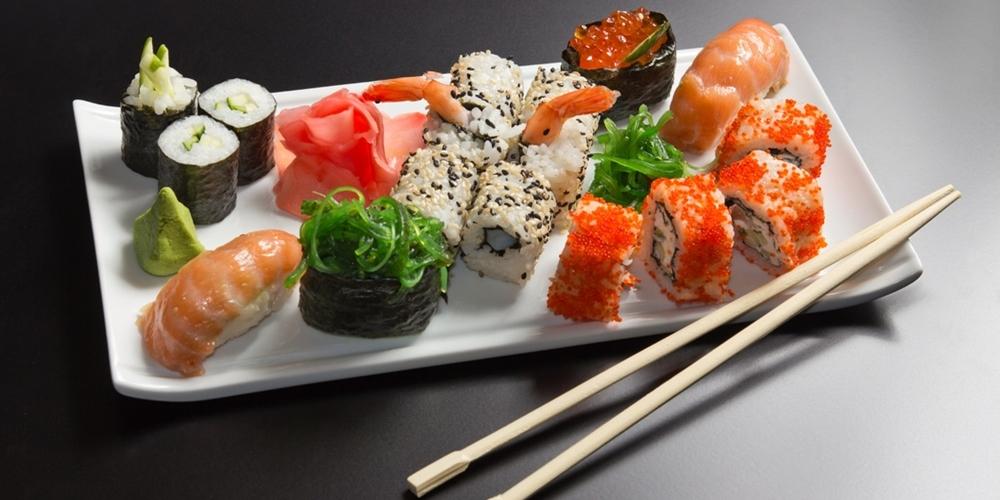 Hidangan Atau Masakan Khas Jepang