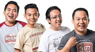 Kumpulan Lagu Wali Grup Musik Terbaru Download Mp3 Lengkap