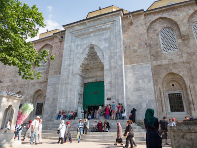 Ulucami Grand Mosque