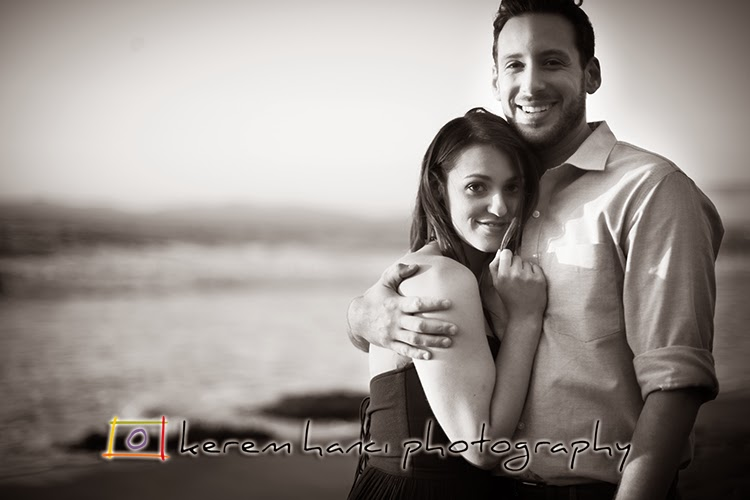 Photographing people in love makes me happy!