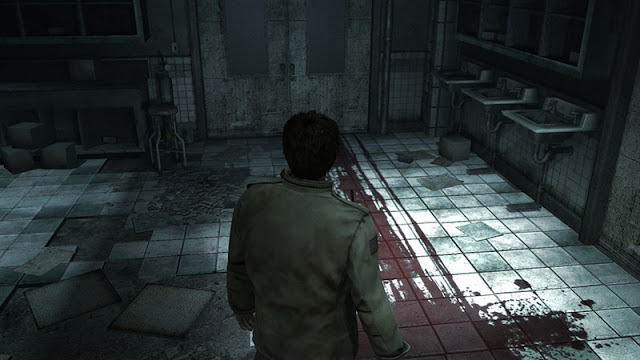 Silent Hill Homecoming PC Download Photo