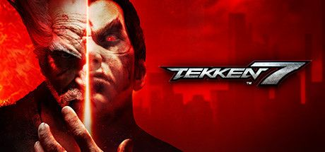 Tekken 7 PT-BR + Crack PC Torrent