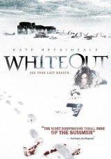 """Carátula del DVD: """"Terror en la Antártida"""""""